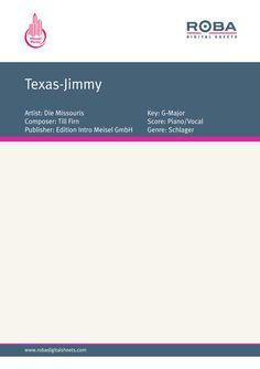 Texas-Jimmy