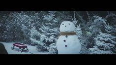 REWE TV-Spot - Weihnachten von Herzen 2015