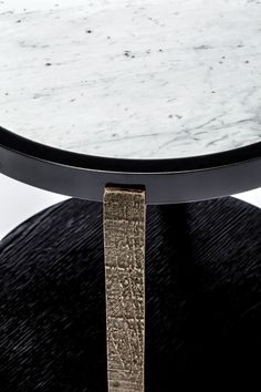 IDA SIDE TABLE by Duistt