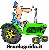 Patentino obbligatorio anche per guidare il trattore e il muletto