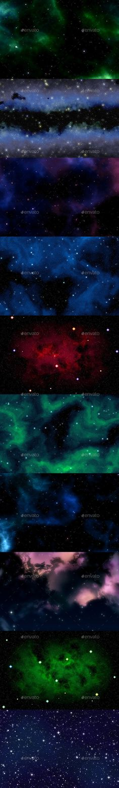 Nebula Backgrounds Nature Image. Download here: http://graphicriver.net/item/nebula-backgrounds/10618425?s_rank=1794&ref=yinkira