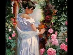 Waltz Legend Vladimir #Volegov - YouTube