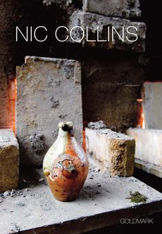 ISSUU - Nic Collins - Monograph 2011 by Goldmark Gallery
