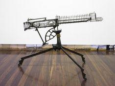Telescope, Drafting Desk, Ideal Home, Guns, Sewing, Home Decor, Ideal House, Weapons Guns, Dressmaking