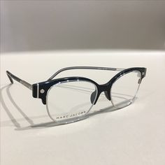 Buy eyeglasses or sunglasses online. For men, women and children. With or without prescription lenses. Marc Jacobs Eyewear, Sunglasses Online, Prescription Lenses, Eyeglasses, Frames, Fashion, Eyewear, Moda, Fashion Styles