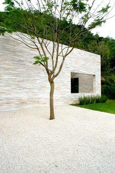 Casa Du Plessis by Studio MK27