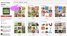 26 tips for using Pinterest with Business  http://www.socialmediaexaminer.com/26-tips-for-using-pinterest-for-business/