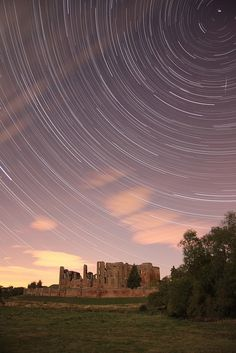 #star #trails #photography