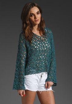 — Crochet by Yana Cardigan Au Crochet, Crochet Hoodie, Crochet Vest Pattern, Crochet Cardigan, Free Pattern, Pull Crochet, Mode Crochet, Crochet Girls, Knit Crochet