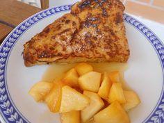 Ventura´s kitchen: Pequeno-Almoço do Gordon
