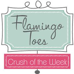 Crush of the Week - Think Pink Features The Heart Collector Throw Pillow