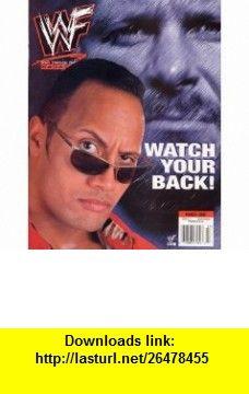WWF Magazine - The Rock March 2001 WWF ,   ,  , ASIN: B001NSZGIE , tutorials , pdf , ebook , torrent , downloads , rapidshare , filesonic , hotfile , megaupload , fileserve