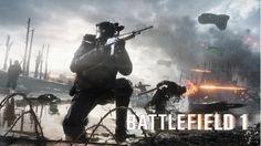 Battlefield 1* Team Deathmatch * Wald der Aragonnen * Festung von Faw * HD