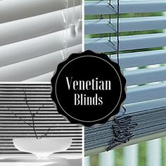 Venetian blinds are a fantastic way of creating a modern, stylish and contemporary feel to any room. They are an affordable, cheap and versatile way of combining light, privacy and security. Venetian blinds are the perfect solution for tilt and turn windows, Velux or skylight windows, providing fingertip control to give exactly the right amount of light.