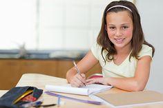 Pautas para ayudar a tus hijos a estudiar.