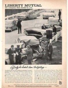 8 Retro Car Insurance Ads Ideas Car Insurance Ad Insurance Ads Car Insurance