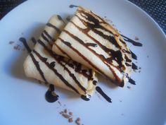 Cocinar Crepes | Pinterest The World S Catalog Of Ideas
