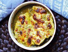 Pestós csirke, Kép: ahogyeszikugypuffad.blogspot.com