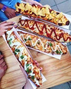 New food truck ideas menu sandwich recipes Ideas Pizza Food Truck, Food Truck Menu, Food Truck Design, Food Trucks, Mexican Food Recipes, New Recipes, Cooking Recipes, Dinner Recipes, Dessert Recipes