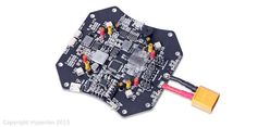 HYPERION Vengeance Naze 32 Style Flight Control Board, w/OSD And Altitude HP-VFC320A