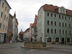 Old Town of Goerlitz, Germany
