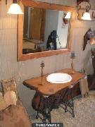 artesanias muebles rusticos bodegas - Argentina