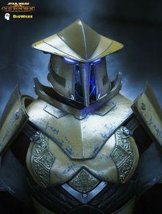 SWTOR knights of the fallen empire- zakuuls knights                                                                                                                                                                                 Más