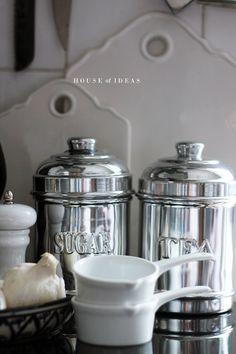 Kitchen HOUSE of IDEAS