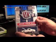 Unboxing Hot Wheels 2013 Card Cracking - YouTube
