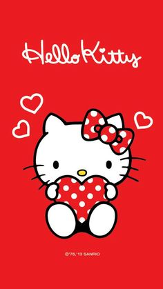 117 Best Hello Kitty Cell Phone Wallpaper Images In 2019 Cell