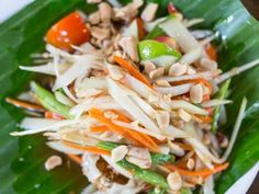 Browse popular dishes of Thai Cuisine. Raw Food Recipes, Asian Recipes, Ethnic Recipes, Easy Recipes, Vegetarian Recipes, Chicken Recipes, Healthy Recipes, Cuisine Diverse, Salty Foods