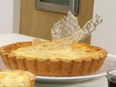 Tarta de piña | Recetas | foxlife.com |Luz palau