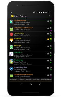 Use lucky patcher no root, lucky patcher root app, in app purchase