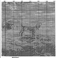 Gallery.ru / Фото #25 - 459 - mornela Cross Stitch, Waterfalls, Punto De Cruz, Seed Stitch, Cross Stitches, Crossstitch, Punto Croce