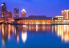 tampa fl convention center here we come January 17-18-19, 2013!!! Build for the future and taking personal responsibility. I am responsibie