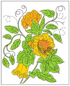 Nicole's Free Coloring Pages: March 2020 Flower Coloring Pages, Free Coloring Pages, On October 3rd, March, Winter Princess, Mysterious Girl, Color Of The Day, Modern Princess, Baby Goats