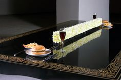 Ping Pong Dining Table: Chic And Fun – Game Room İdeas 2020 Ping Pong Room, Ping Pong Table, Gaming Furniture, French Rococo, Table Games, House And Home Magazine, Dining Room Table, Game Room, Table Decorations