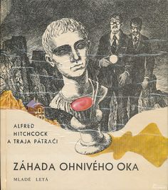 ZÁHADA OHNIVÉHO OKA