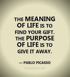 Life meaning and purpose motivational quotes