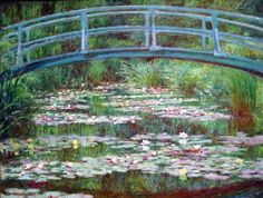 Monet, one of my fav...