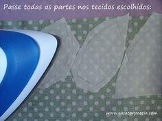 Patch colagem para iniciantes: Aprenda a customizar com tecido! - Casa Corpo e Cia.7