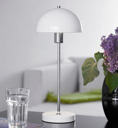 Настольная лампа Herstal Vienda 13071140120 - 671 Table Lamp, Lighting, Home Decor, Table Lamps, Decoration Home, Room Decor, Lights, Home Interior Design, Lightning