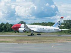 Norwegian reliera Barcelone aux Etats-Unis