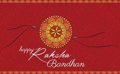 May this Raksha Bandhan bring you all the prosperity and good luck in your way of life. Happy Raksha Bandhan to all…..