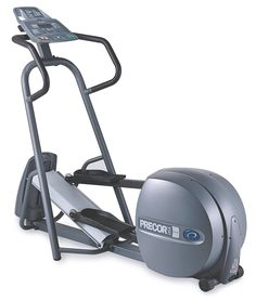 Precor EFX 5.17i Elliptical Fitness Crosstrainer (2008 Model) * Want to know more, visit the site now : Weightloss Cardio