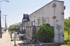 Westside Saloon aka The Triangle Bar ~ West Wildwood NJ