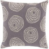Found it at Wayfair - Carmen Cotton Throw Pillow