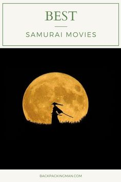 These are 10 of the best Japanese samurai movies to see to understand samurai culture and Japanese history. #japan #japanese #samurai Japan Travel Guide, Japanese History, Modern City, Movies To Watch, Samurai, Old Things, Culture, Samurai Warrior