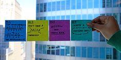 4 Basic Guidelines for Organizing Around Innovation