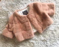 LILLY E VIOLETTA #fashion #fur #mink #jacket #coat #colour #luxury #lillyevioletta @lillevioletta1